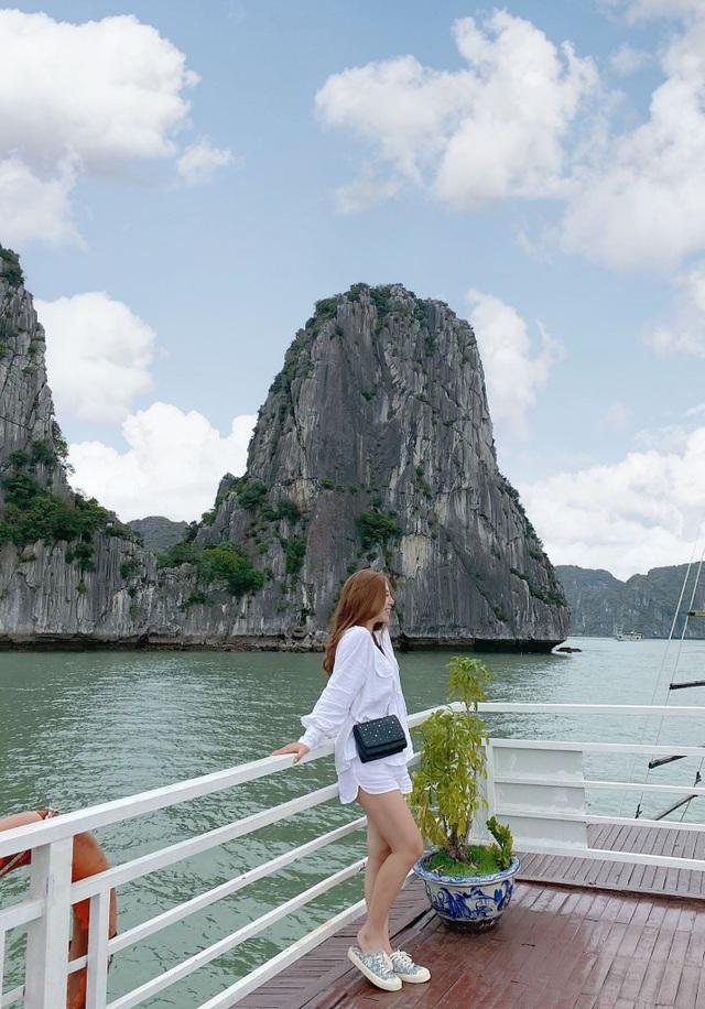 Travel Blogger Huyền Bùi chia sẻ địa điểm du lịch thú vị cho mùa hè - 1