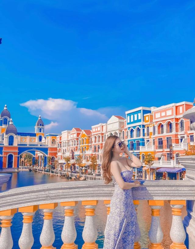 Travel Blogger Huyền Bùi chia sẻ địa điểm du lịch thú vị cho mùa hè - 2