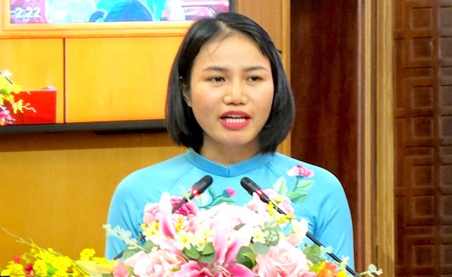 Ứng viên ĐBQH tại Thanh Hóa quan tâm đời sống đồng bào vùng sâu vùng xa - 4
