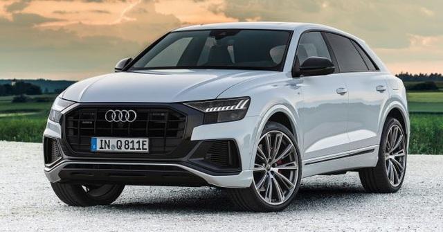 Trung Quốc mang lại gần một nửa doanh số cho Audi - 2
