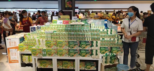 Sữa đậu nành Fami và mốc son trên hành trình chinh phục thị trường quốc tế - 3