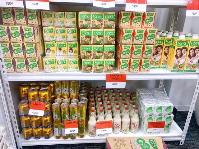 Sữa đậu nành Fami và mốc son trên hành trình chinh phục thị trường quốc tế - 4