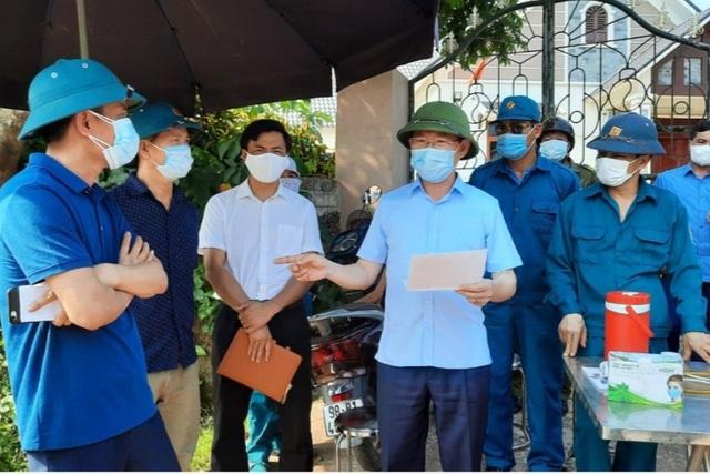 Bắc Giang sôi sục dập dịch, ổ dịch KCN Vân Trung thêm nhiều ca dương tính - 2