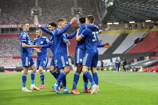 Trận thua của Man Utd khiến Man City vui mừng, Liverpool giận tím mặt - 7