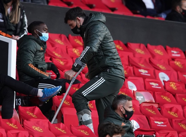 Trận thua của Man Utd khiến Man City vui mừng, Liverpool giận tím mặt - 18