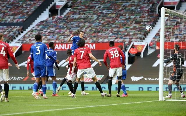 Trận thua của Man Utd khiến Man City vui mừng, Liverpool giận tím mặt - 13