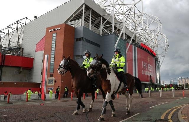 Trận thua của Man Utd khiến Man City vui mừng, Liverpool giận tím mặt - 2