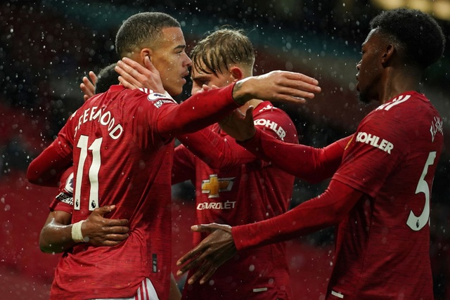 Trận thua của Man Utd khiến Man City vui mừng, Liverpool giận tím mặt - 9
