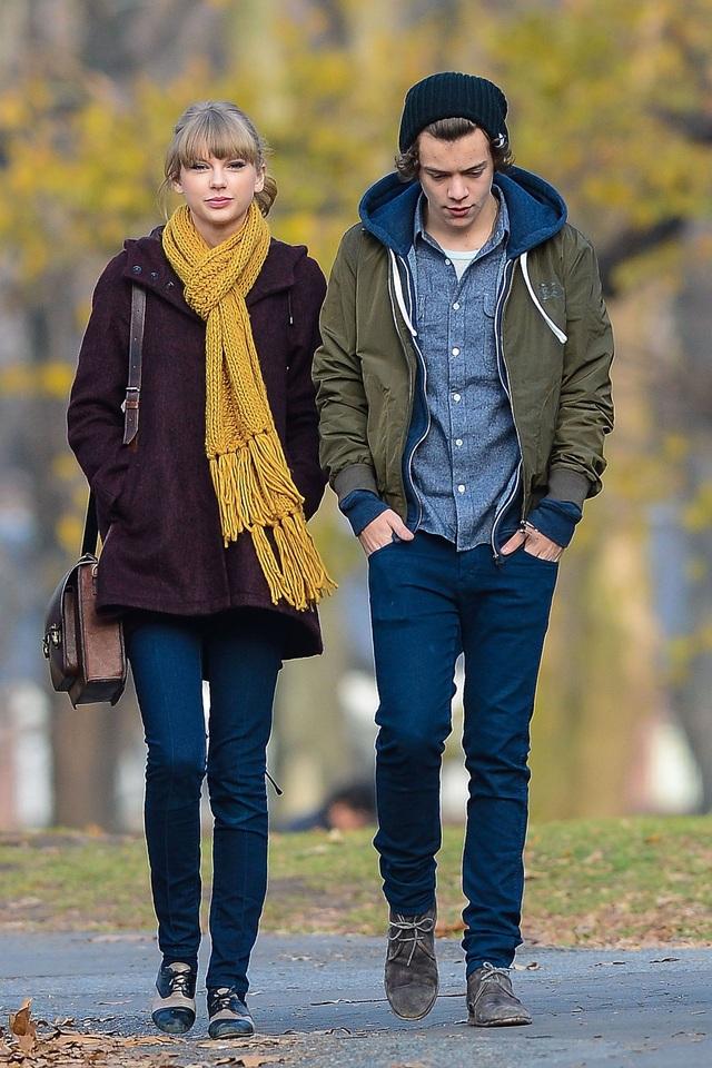 Bạn trai của Kendall Jenner, Taylor Swift thích mặc đồ nữ giới - 9