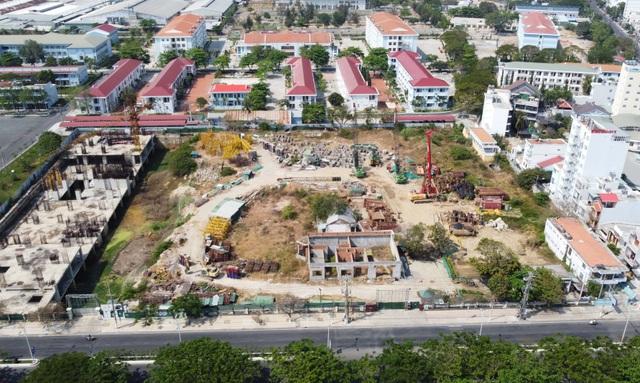 Khởi tố vụ án giao đất vàng tại dự án Nha Trang Golden Gate - 1