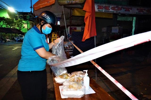 Đà Nẵng: Bếp cơm mùa dịch sẽ đỏ lửa tới khi dịch tạm lắng - 3