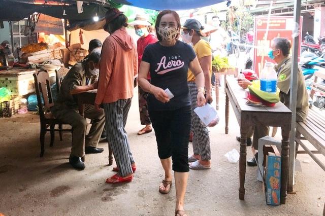 Thừa Thiên Huế lần đầu áp dụng tem phiếu đi chợ - 4