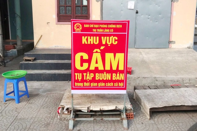 Thừa Thiên Huế lần đầu áp dụng tem phiếu đi chợ - 5