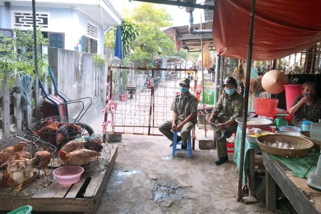 Thừa Thiên Huế lần đầu áp dụng tem phiếu đi chợ - 6