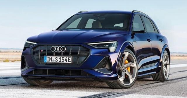 Trung Quốc mang lại gần một nửa doanh số cho Audi - 1