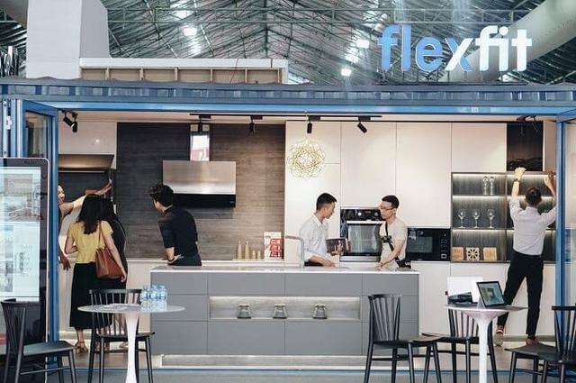 Flexfit - thương hiệu nội thất may đo đông đảo người tìm kiếm - 5