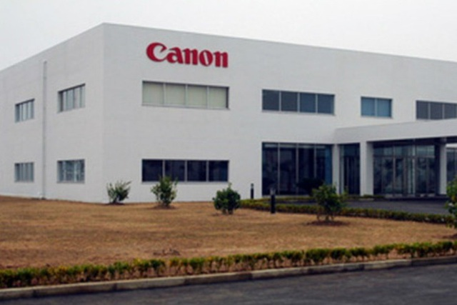3 ca dương tính, Bắc Ninh cách ly 1.300 người khu ký túc xá công ty Canon - 2