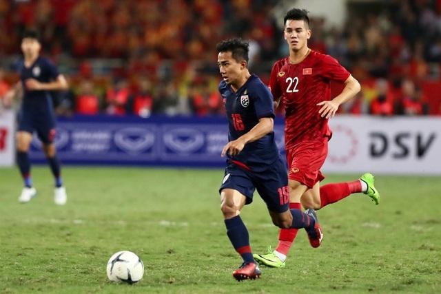 Chanathip: Tôi không bao giờ đến Việt Nam thi đấu - 1