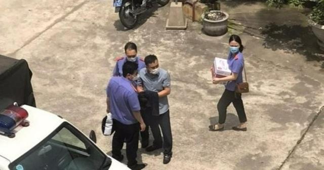 Công an Hải Phòng lên tiếng việc 3 cán bộ Công an quận Đồ Sơn bị khởi tố - 1