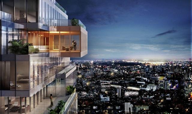 5 lý do bất động sản hàng hiệu là kênh đầu tư trú ẩn an toàn - 3
