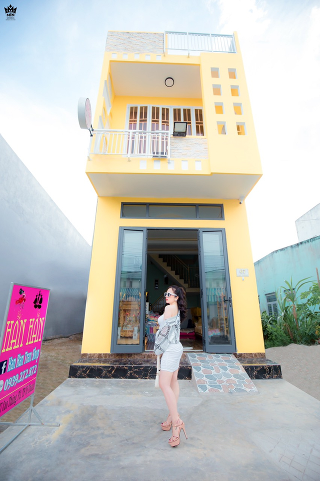 Giải mã cơn sốt thời trang mùa hè cùng Han Han Tran Shop - 3