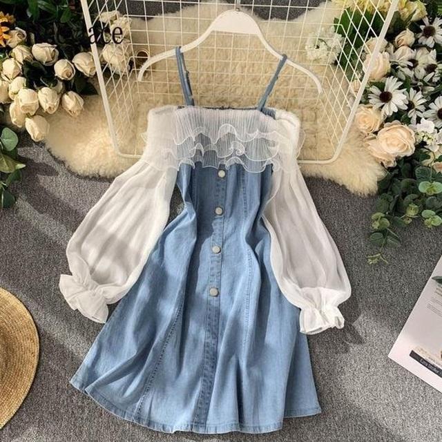 Giải mã cơn sốt thời trang mùa hè cùng Han Han Tran Shop - 4