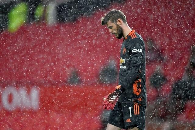 Trận thua của Man Utd khiến Man City vui mừng, Liverpool giận tím mặt - 11