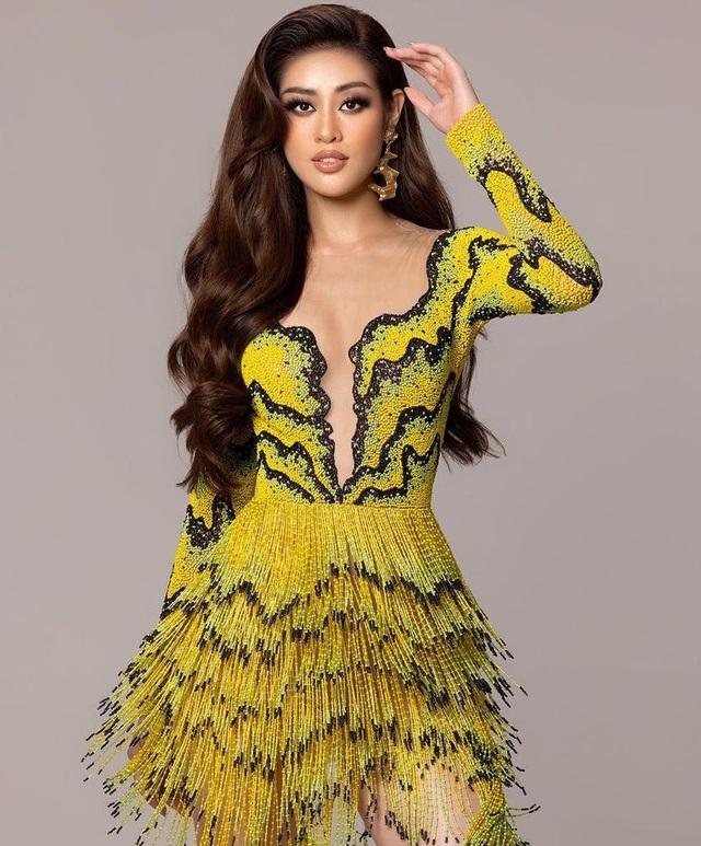 Tiêu chí chọn Hoa hậu Hoàn vũ 2020: Váy áo đẹp không phải là tất cả! - 14