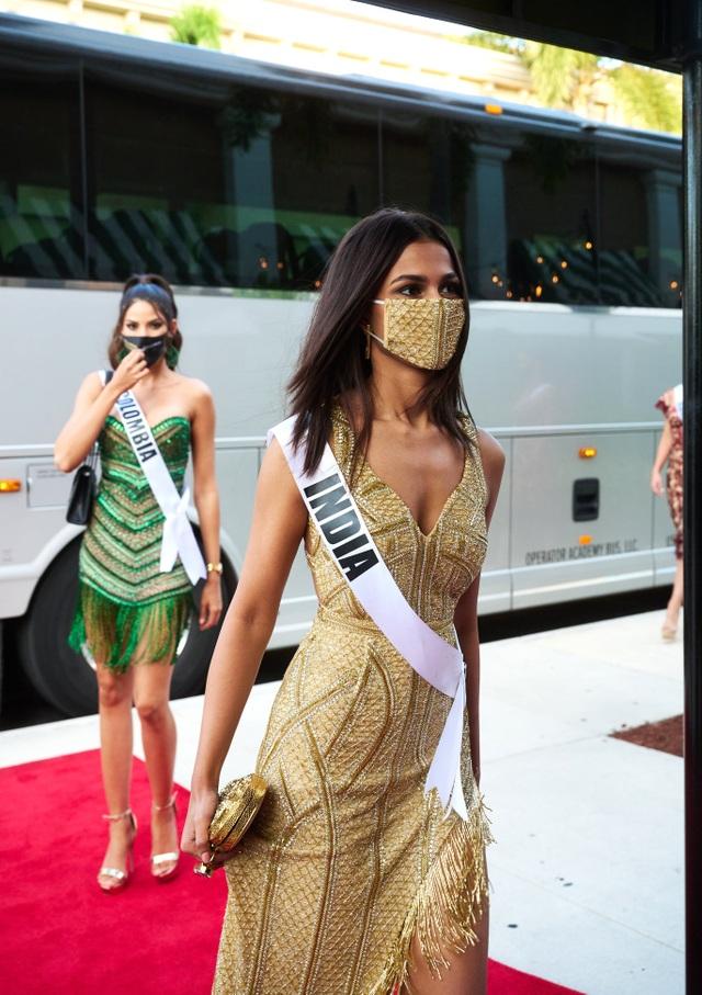 Tiêu chí chọn Hoa hậu Hoàn vũ 2020: Váy áo đẹp không phải là tất cả! - 8