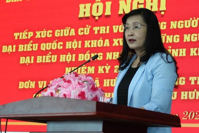 Nữ Chủ tịch Hội Nghệ sĩ nhiếp ảnh Việt Nam đầu tiên: Hứa gì với cử tri? - 1