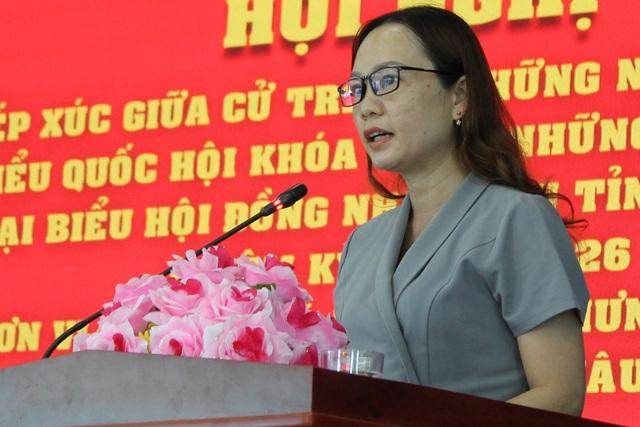 Nữ Chủ tịch Hội Nghệ sĩ nhiếp ảnh Việt Nam đầu tiên: Hứa gì với cử tri? - 3