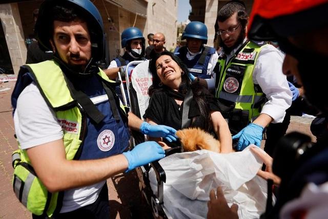 Chiến sự rung chuyển Gaza: Điều gì châm ngòi thùng thuốc súng Trung Đông? - 2