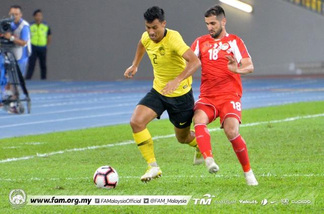 HLV Malaysia tin dàn cầu thủ nhập tịch sẽ đánh bại đội tuyển Việt Nam - 2