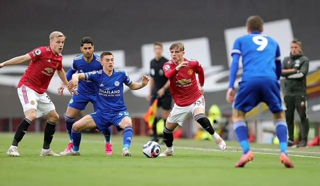 HLV Solskjaer ra điều kiện để Man Utd đua vô địch mùa giải tới - 1