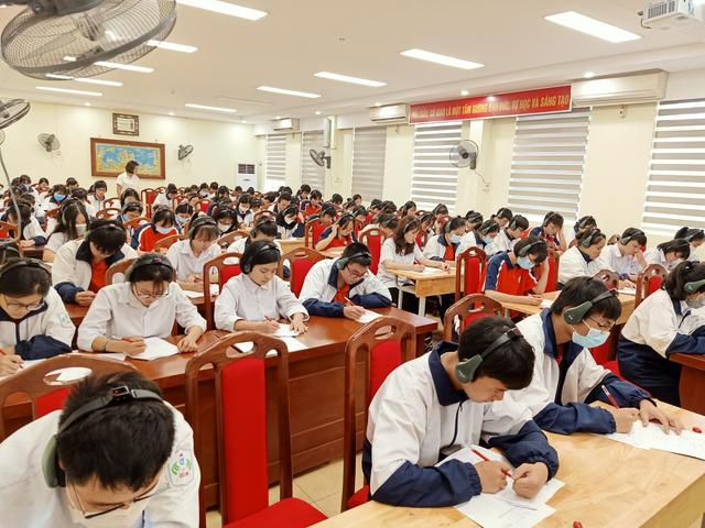 Ngành Giáo dục làm mọi phương án để kịp về đích năm học - 13