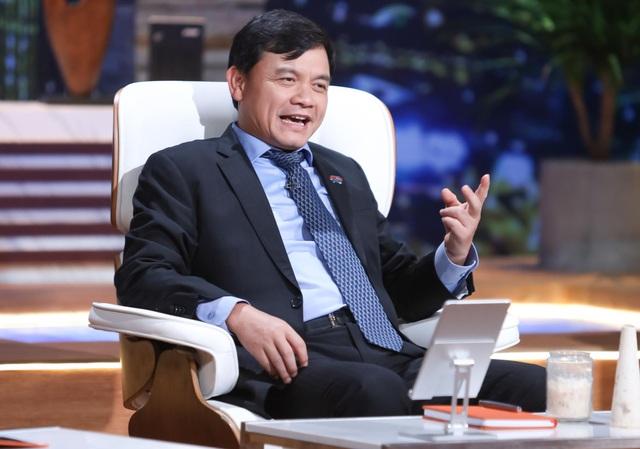 Kiểu đầu tư lạ lùng của Shark Phú: Rót vốn vì CEO xinh, không do sản phẩm? - 3