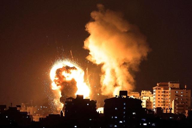 Chiến sự rung chuyển Gaza: Điều gì châm ngòi thùng thuốc súng Trung Đông? - 1