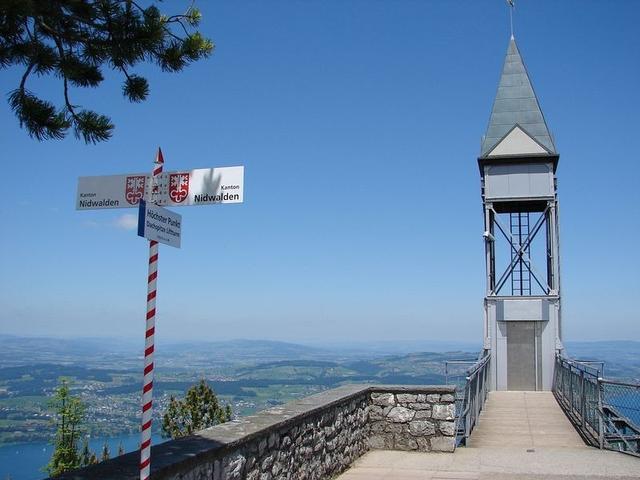 Tim đập, chân run thử trải nghiệm đi thang máy lên thiên đường - 5