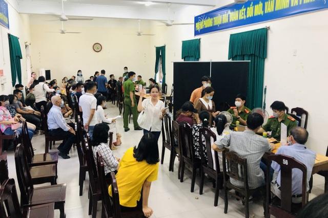 Thừa Thiên Huế tạm dừng cấp căn cước công dân - 1