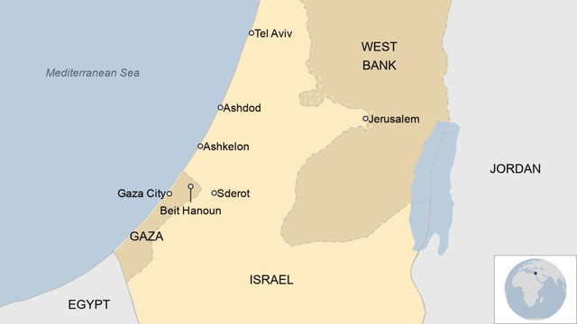 850 quả rocket dội xuống Israel, lá chắn Vòm sắt đánh chặn 90% - 4