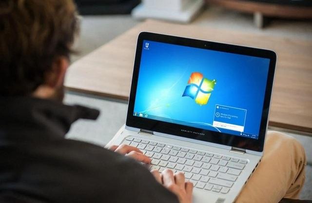 Hướng dẫn nâng cấp máy tính chạy Windows 7 lên 10 hoàn toàn miễn phí - 1