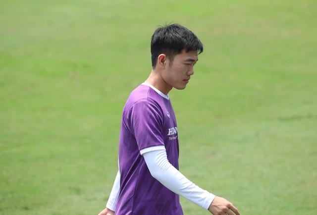 HLV Park Hang Seo vui buồn với Trọng Hoàng, Xuân Trường - 1