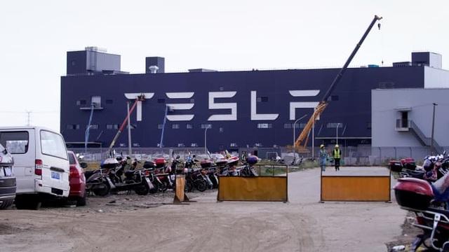 Hãng xe điện của tỷ phú Elon Musk hụt hơi ở Trung Quốc - 1