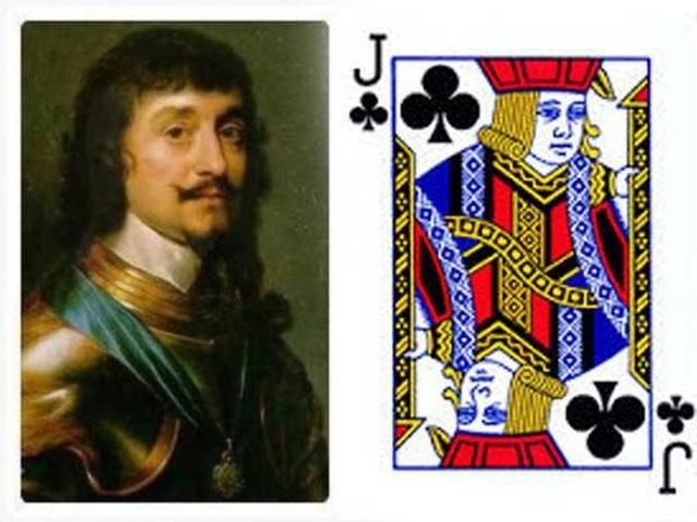 Ý nghĩa đặc biệt của các lá bài tây J - Q - K ít người biết - 11