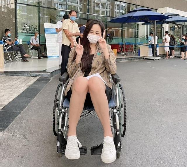 Lý do Hoa hậu Mai Phương Thúy nhập viện lúc nửa đêm - 4