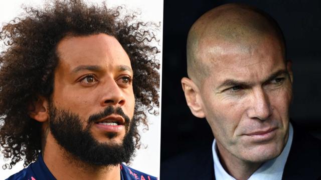 Công khai bật HLV Zidane, ngôi sao Real Madrid nhận cái kết đắng - 1