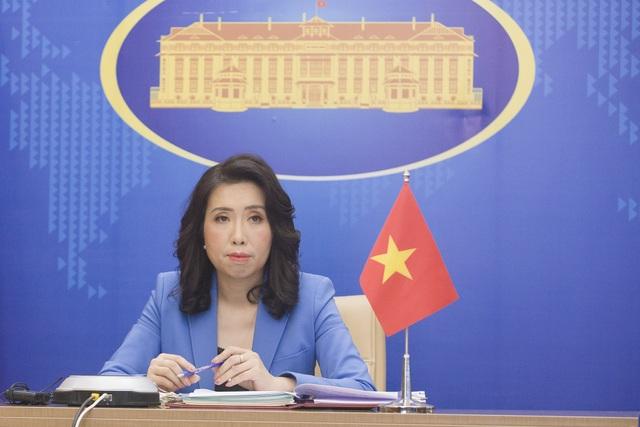 Việt Nam sẽ hỗ trợ người đi kiện các công ty sản xuất chất độc da cam - 2