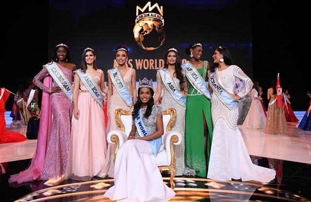 Bỏ thi áo tắm ở cuộc thi Hoa hậu: Ngưng dùng cơ thể phụ nữ để câu view - 4