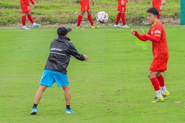 Đội tuyển Việt Nam có mạo hiểm với phương án thay Hùng Dũng? - 2