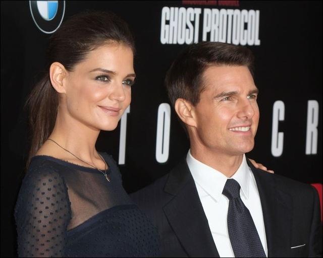 Vợ cũ Tom Cruise chia tay bạn trai kém tuổi sau ít tháng hẹn hò - 6